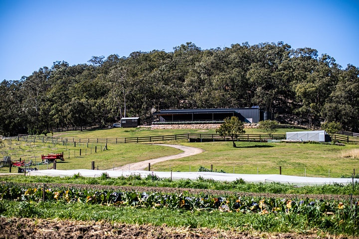 STIX Farm Tour image
