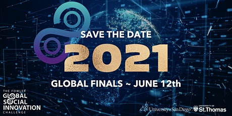 Fowler GSIC Global Finals 2021 tickets
