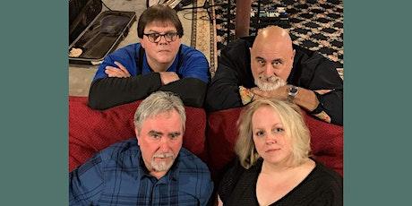 The Tina Kelly Band tickets