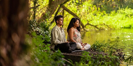 Introduction to Mindfulness - 6 week course - ONLINE tickets