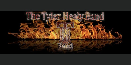 The Tyler Healy Band tickets