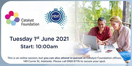 The Top 3 Things You Need to Know About the nbn™! tickets
