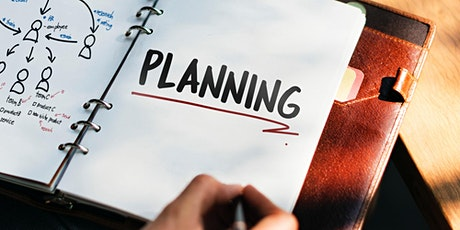 Create your 1- page business plan tickets