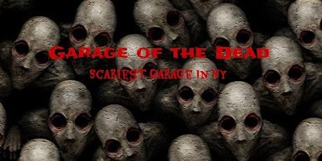 Garage of the Dead tickets