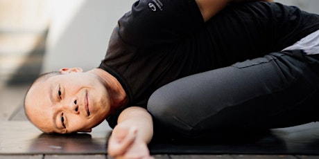50hr Yin Yoga Teacher Training with Hugh Lee tickets