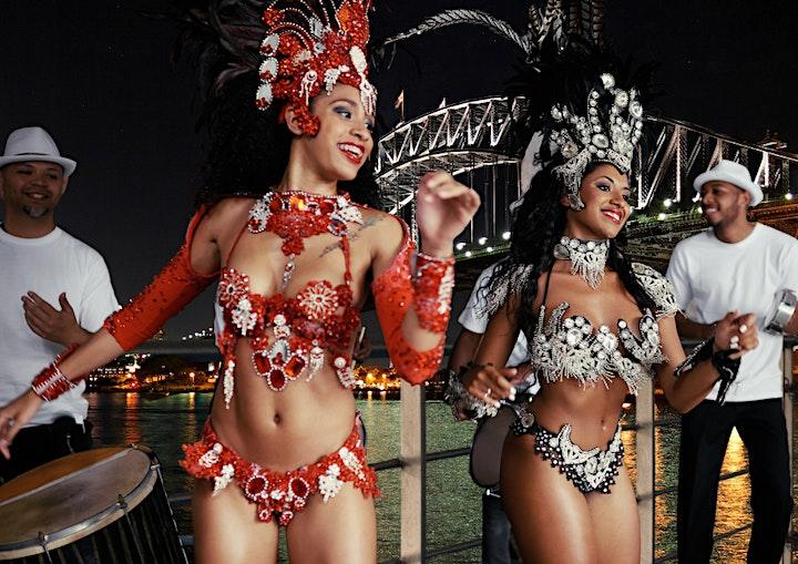 Mardi Gras Latin Fiesta Cruise image