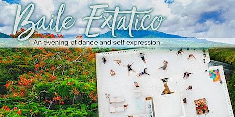 Baile Extático | Rooftop Dance @ Casa Alternavida entradas