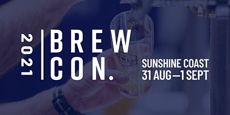 BrewCon 2021 tickets