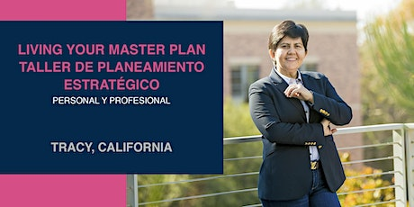 Living Your  Plan - Taller de Planeamiento Estratégico tickets