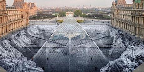 France / États-Unis : Art et culture contemporaine - Qu'est ce que l'Art ? tickets