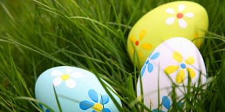 Natoma Station Egg Hunt tickets