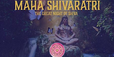 Maha Shivaratri tickets