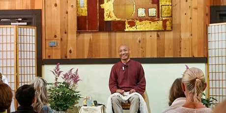 Lojong - Training The Mind, A Meditation Retreat with Anam Thubten tickets