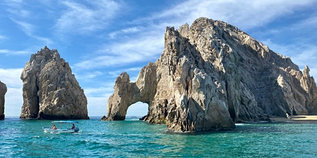 Elevate Travel Club's Wild and Wondrous EPIC  ADVENTURE to LOS CABOS,MEXICO tickets