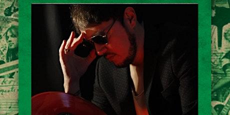 JULIAN CARRANZA   SUN RECORDS & CHESS RECORDS TRIBUTE tickets