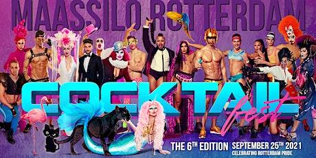 COCKTAIL FEST #6  | ROTTERDAM PRIDE EDITION tickets