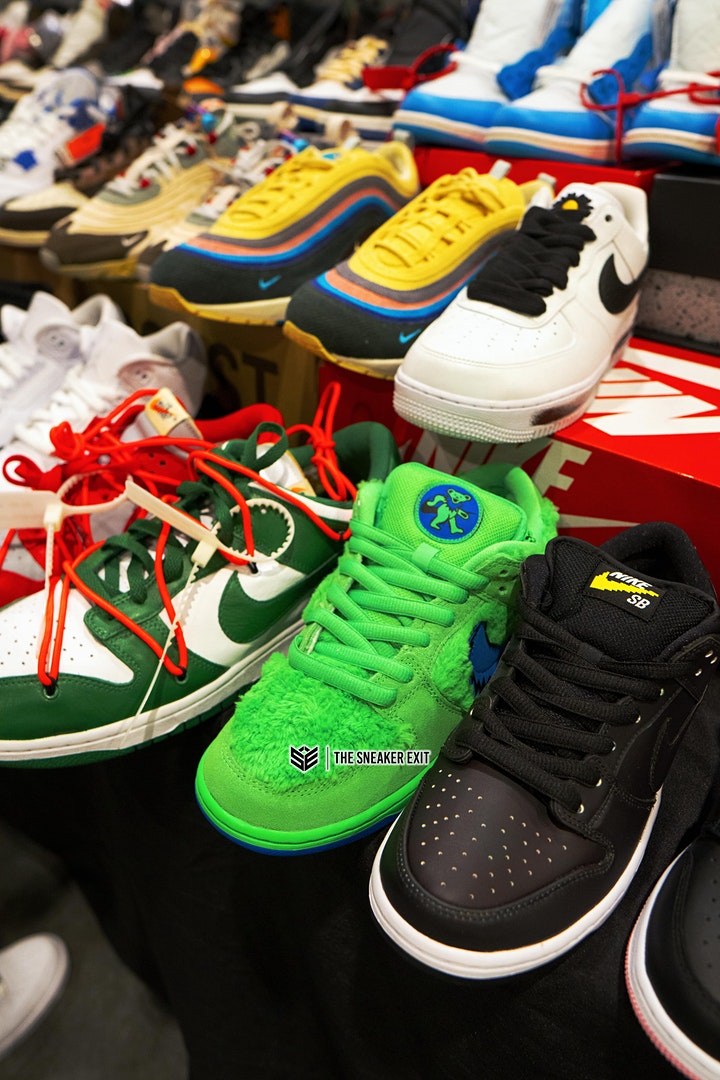 The Sneaker Exit - West Palm Beach - Ultimate Sneaker Trade Show image