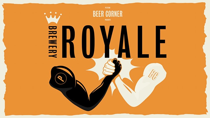 Brewery Royale — The Sequel image
