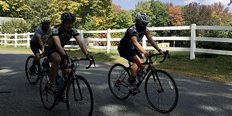 Farm and Backroads bike tour of Franklin County tickets