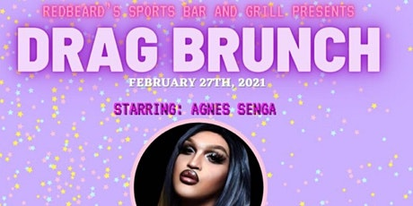 Drag Brunch Saturday tickets