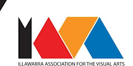 IAVA Artists' Talk with Ian Brown & Chris Duczynski tickets