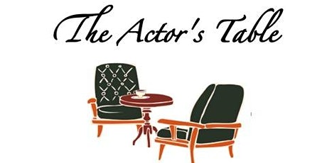 "The Actor's Table Presents  ""Direction, Direction"" tickets"