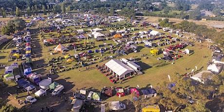 2021 Riverina Field Days tickets