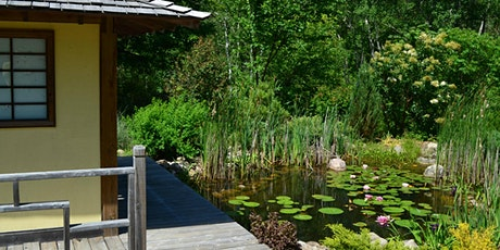 Garden Design Workshop, by Robert Pavlis tickets
