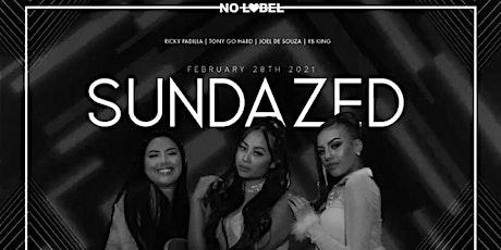 SunDazed: No Label Model Takeover tickets