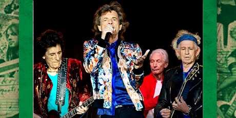 MAJESTADES - ROLLING STONES TRIBUTE tickets
