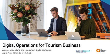 Digital Operations for Tourism tickets