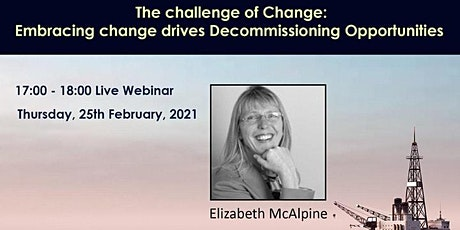 Real Projects Event - The Challenge of Change tickets