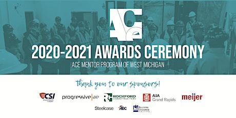 ACE Mentor Program of West Michigan   Awards Ceremony tickets