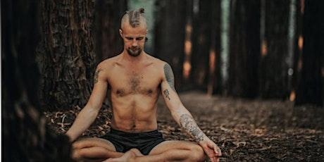 Foundations Ashtanga Yoga & Philosophy with Ryan Pedley tickets