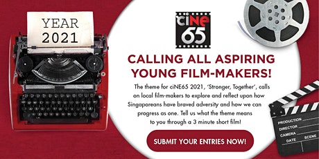 ciNE65 Workshops & Seminars - Low Budget Filmmaking biglietti