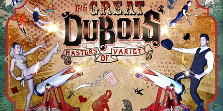 The Great DuBois tickets