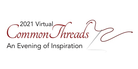 2021 Virtual Common Threads tickets