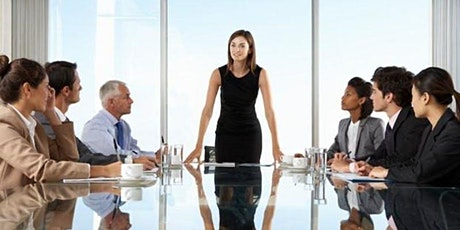 Advancing Women's Confidence & Leadership - 1 Day Seminar Melbourne tickets