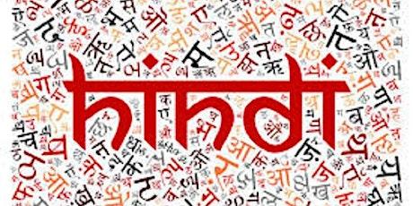 Kids Online Hindi Language 5 Day Camp tickets