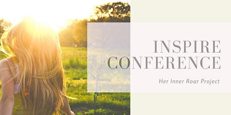 Inspire Conference tickets