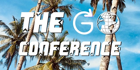 The Go Conference 2021 Online tickets