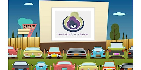 Nashville's Community Drive In Baby Shower tickets