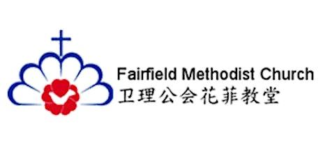 March FFMC PowerKids Children's Ministry (Primary) tickets