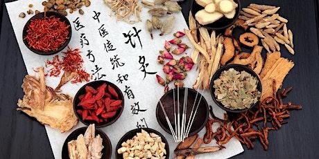 Willunga Talks: Traditional Chinese Medicine tickets