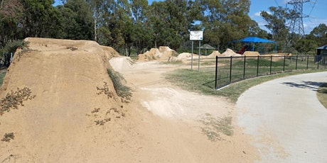 Sumners Rd BMX Track - Dirt Jumping Lessons - Saturday Afternoon tickets