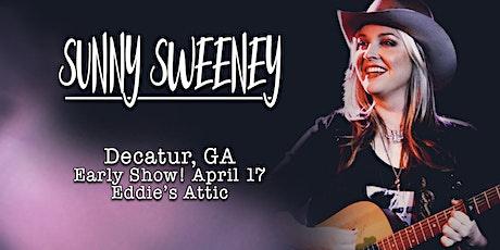 Sunny Sweeney tickets