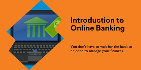 Introduction to Online Banking @ Burnie Library tickets