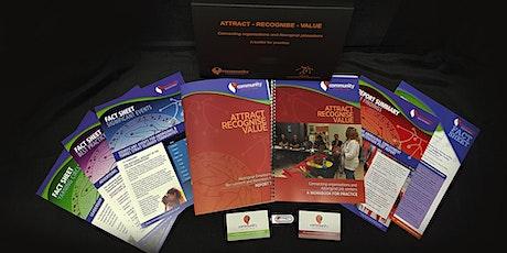 Aboriginal Employment, Recruitment & Retention Toolkit Training tickets
