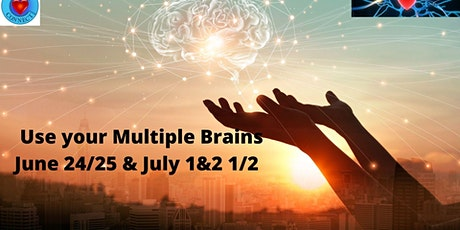 mBIT Coach Certification - Using Your Multiple Brains tickets