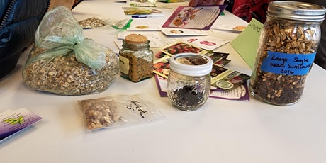 Seed Swap Extravaganza with Guest Speakers tickets